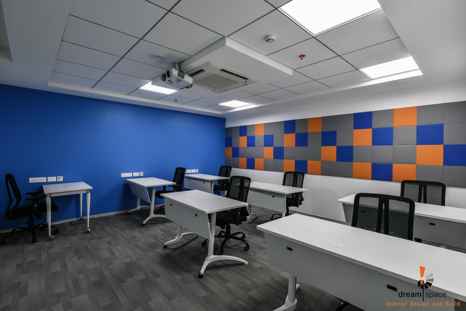 Color Catalogue by Dreamspace Interiors (Design and Build) Modern   Interior Design Photos & Ideas