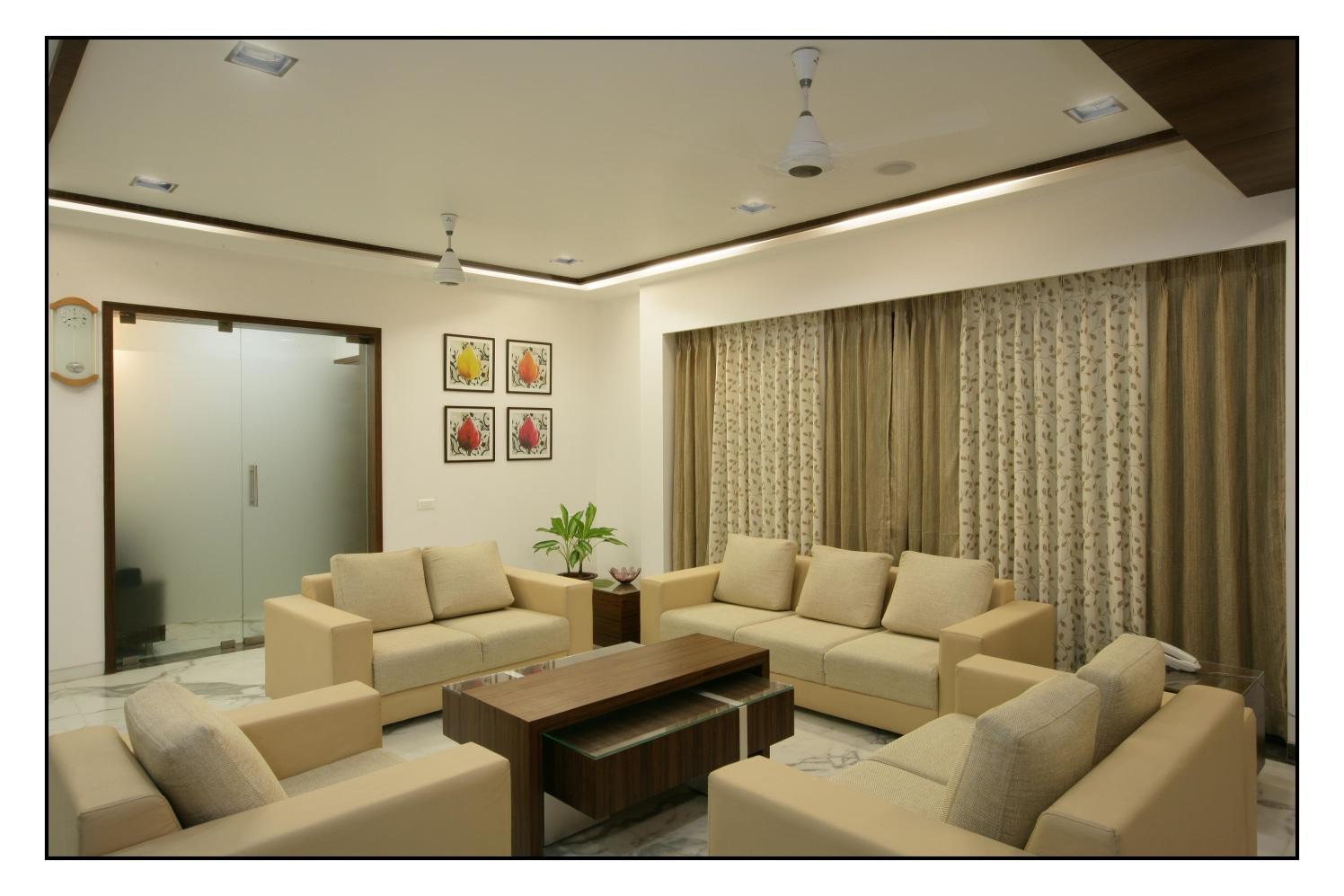 Paint it Tan by RS Design Modern | Interior Design Photos & Ideas