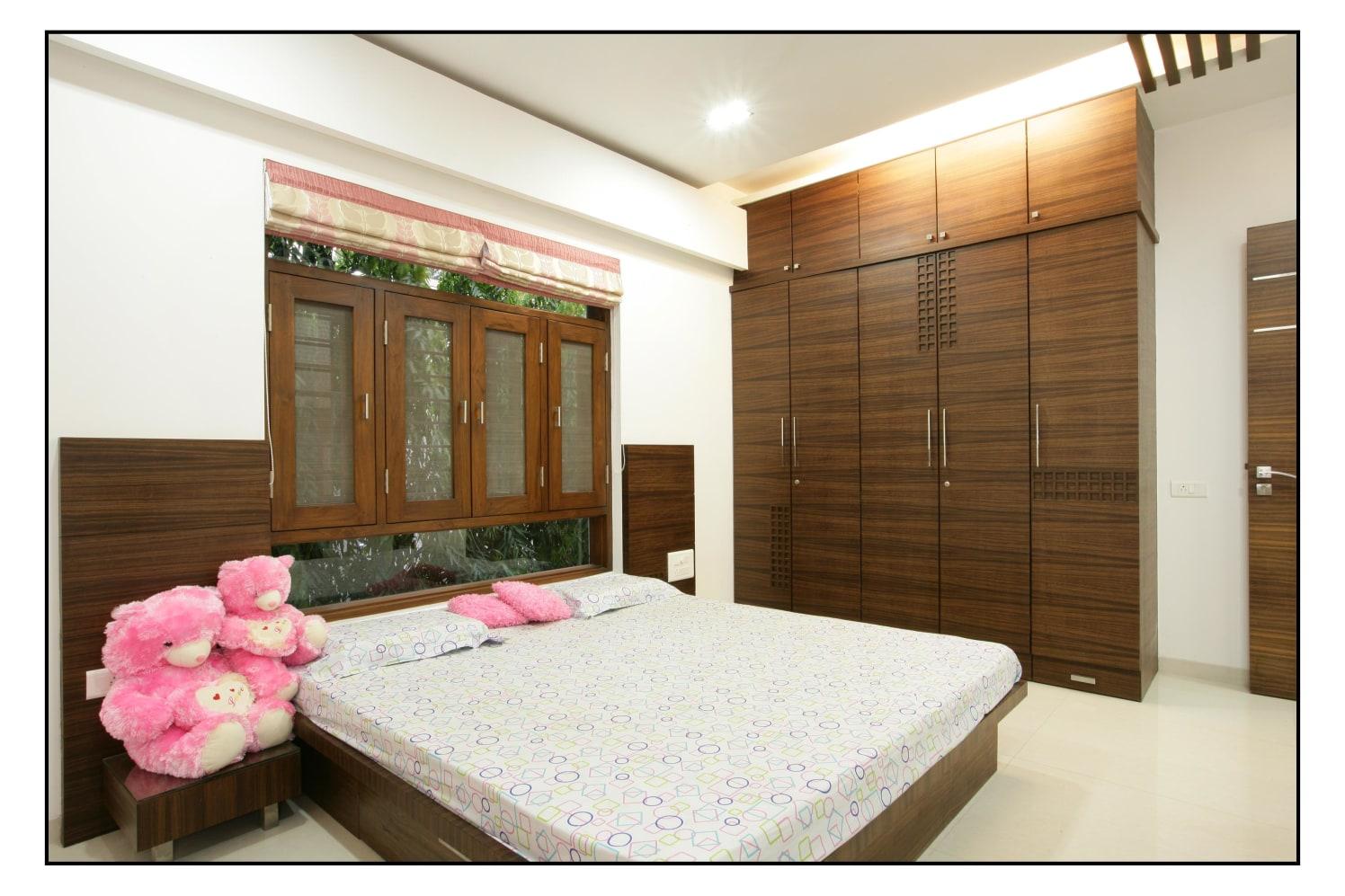 Eye Candy by RS Design Bedroom Modern   Interior Design Photos & Ideas