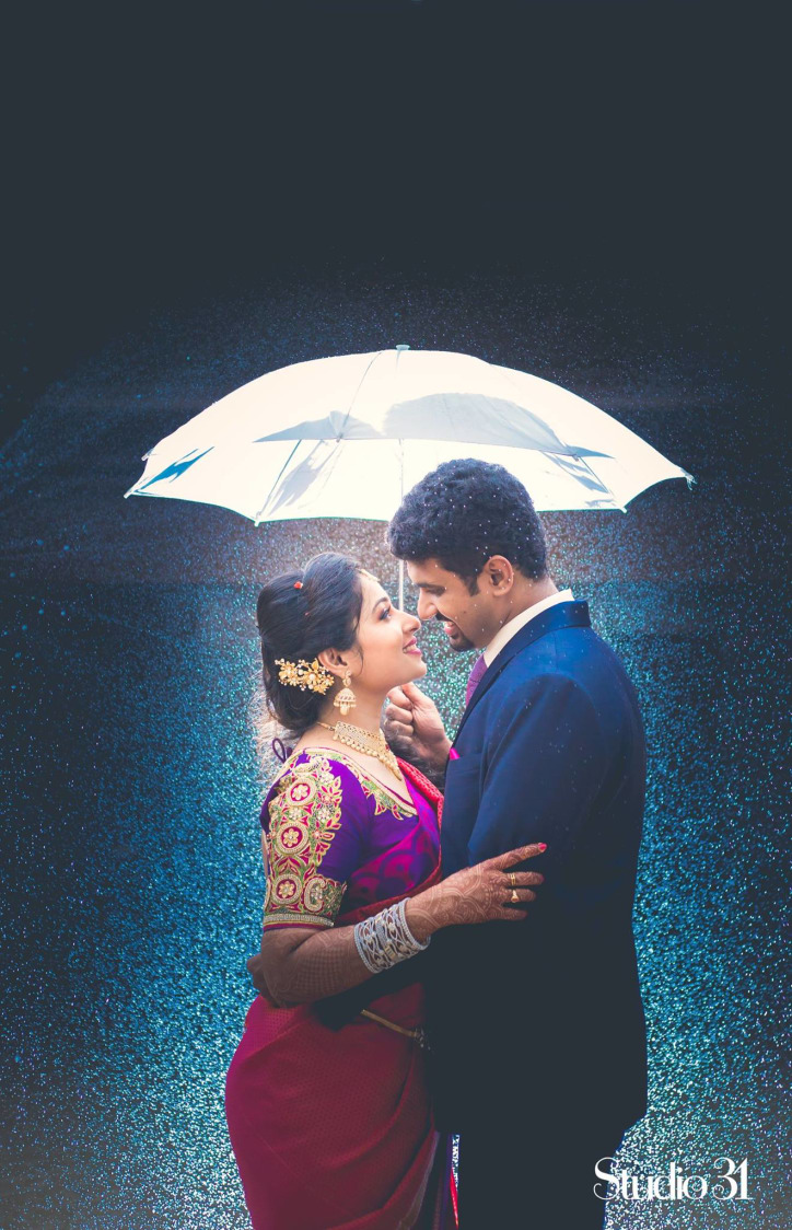 They surely love each other a lot! by Studio 31 by Pranesh Photography Wedding-photography | Weddings Photos & Ideas