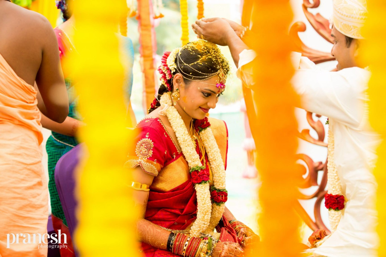 Discerning beauty by Studio 31 by Pranesh Photography Wedding-photography | Weddings Photos & Ideas
