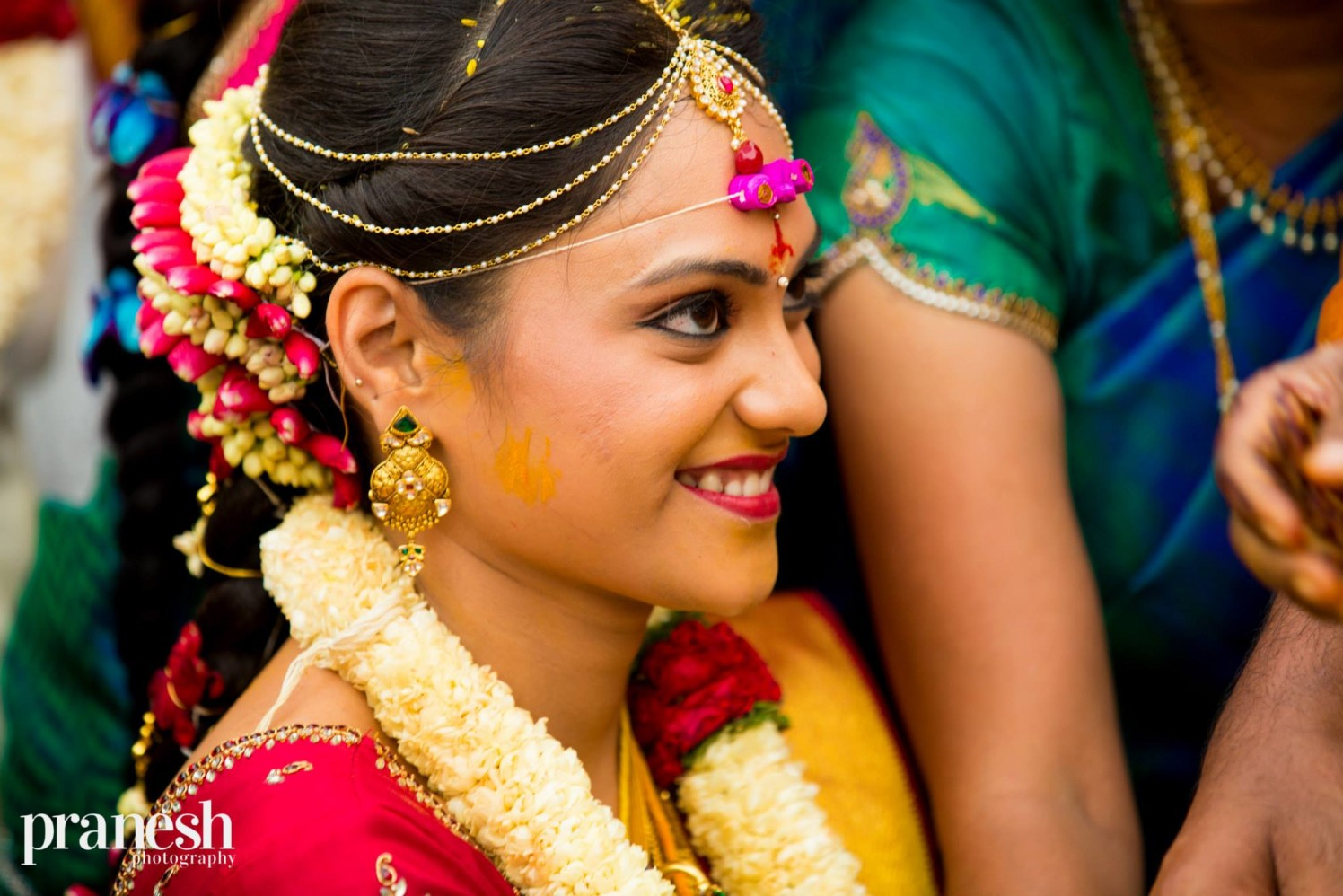 Joyous beauty by Studio 31 by Pranesh Photography Wedding-photography | Weddings Photos & Ideas