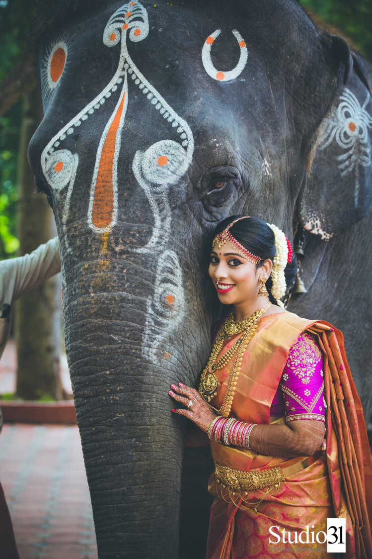 Dressed up duo by Studio 31 by Pranesh Photography Wedding-photography | Weddings Photos & Ideas