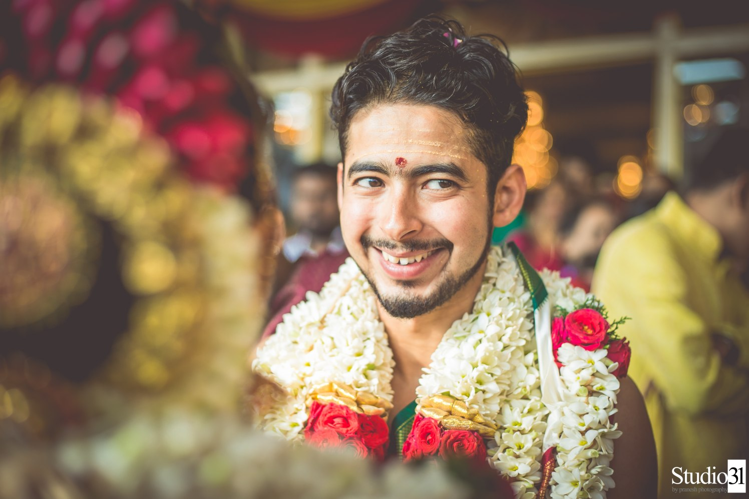 That look though by Studio 31 by Pranesh Photography Wedding-photography | Weddings Photos & Ideas