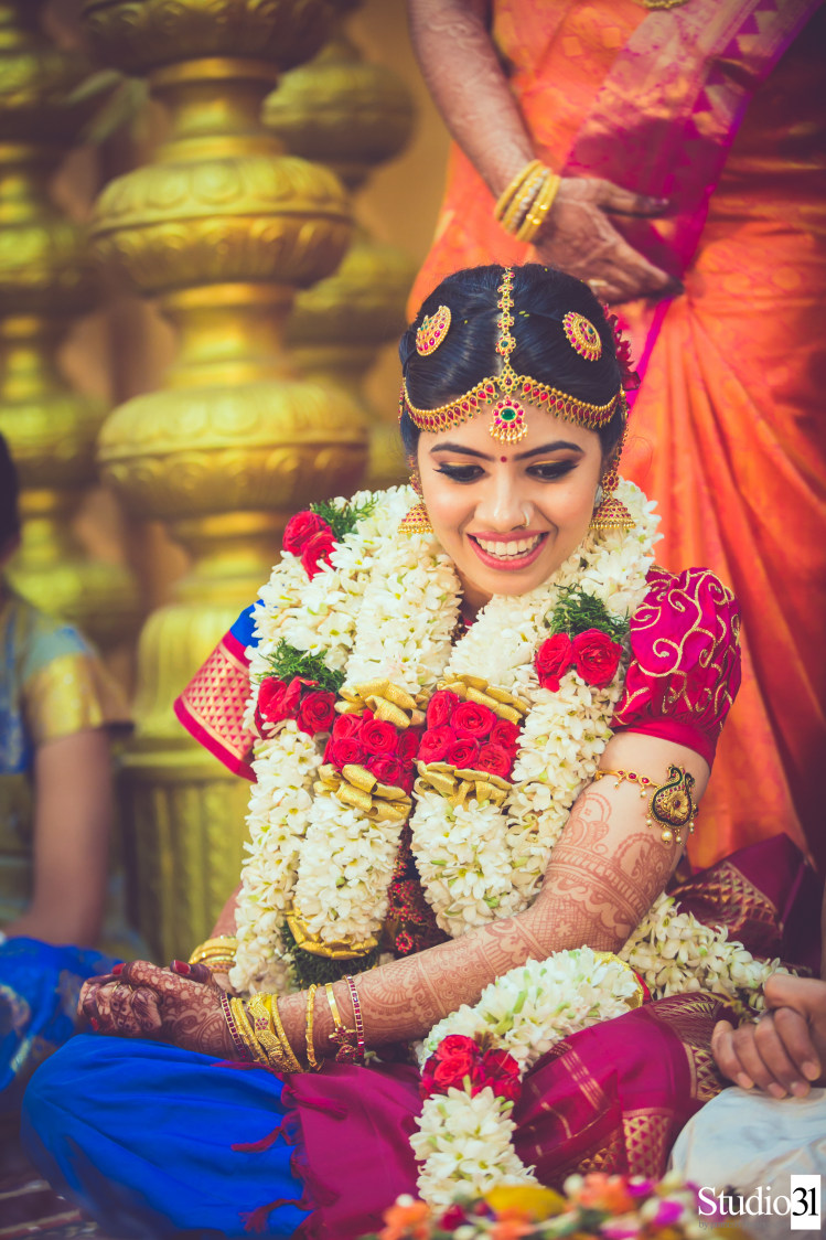 Beauty at her best by Studio 31 by Pranesh Photography Wedding-photography | Weddings Photos & Ideas