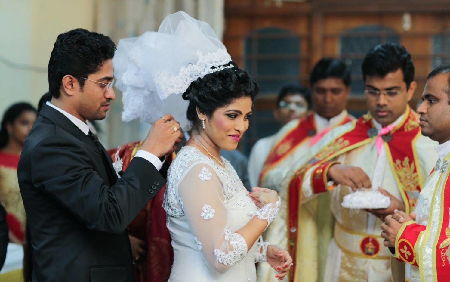 Christian Weddings Special Rituals by Lloyd Bangera Wedding-photography | Weddings Photos & Ideas