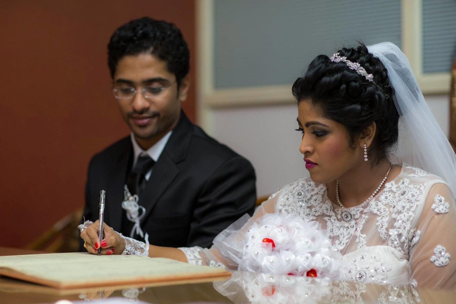 Christian Weddings Special Traditions by Lloyd Bangera Wedding-photography | Weddings Photos & Ideas