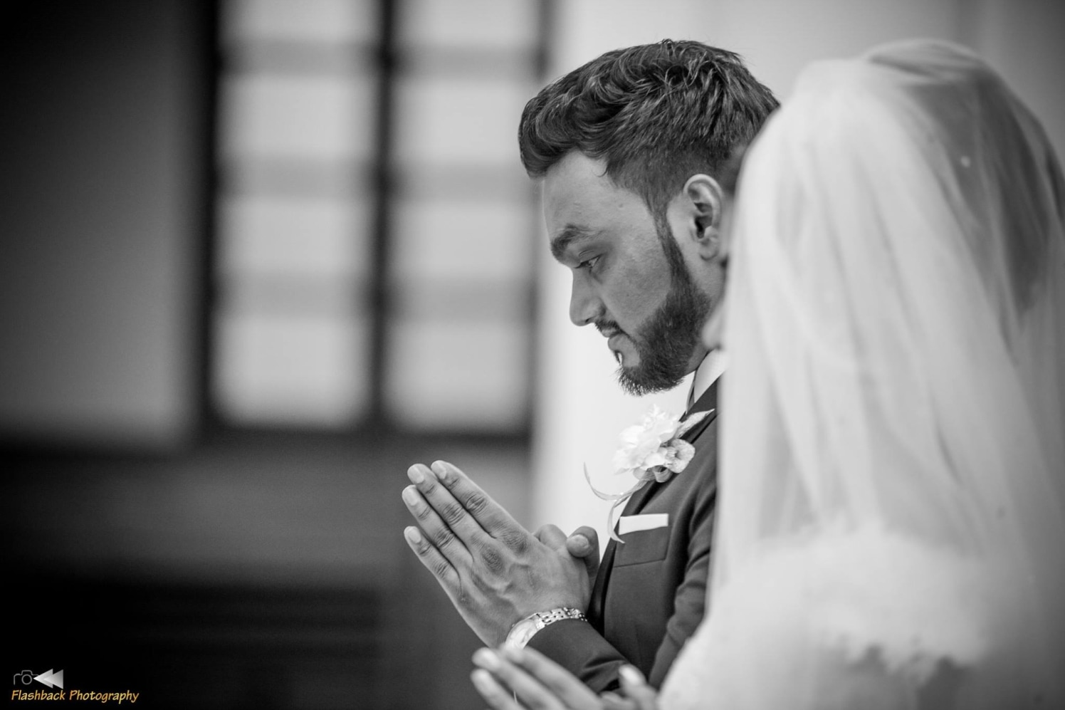 Sincere prayers by Flashback photography  Wedding-photography | Weddings Photos & Ideas
