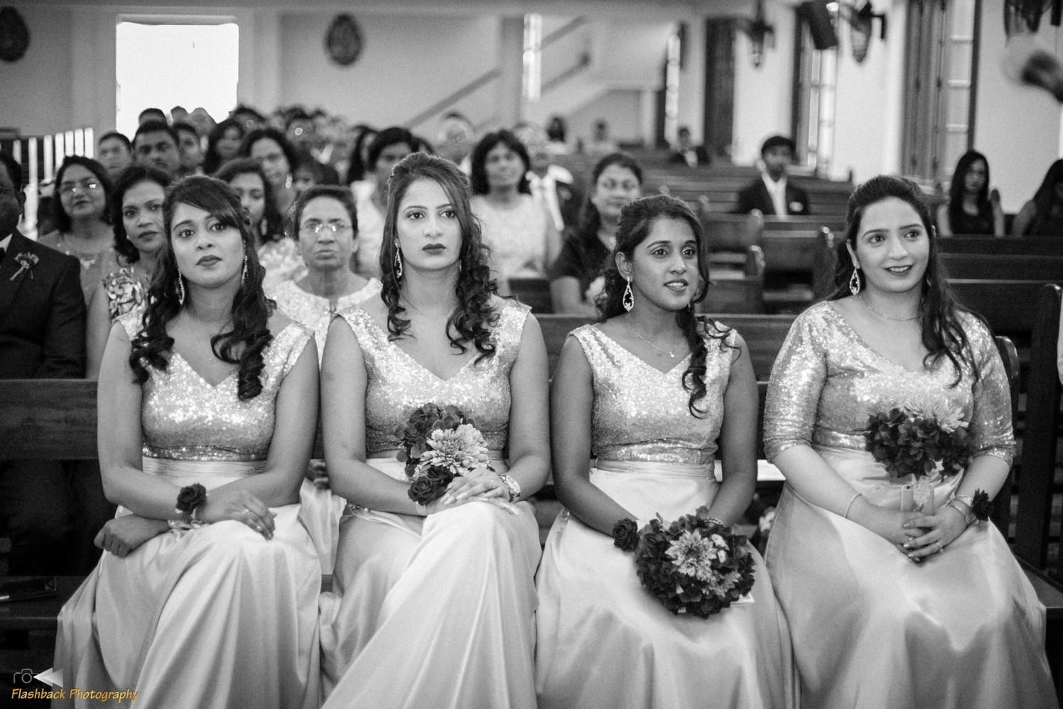 Astonishing bridesmaid by Flashback photography  Wedding-photography | Weddings Photos & Ideas