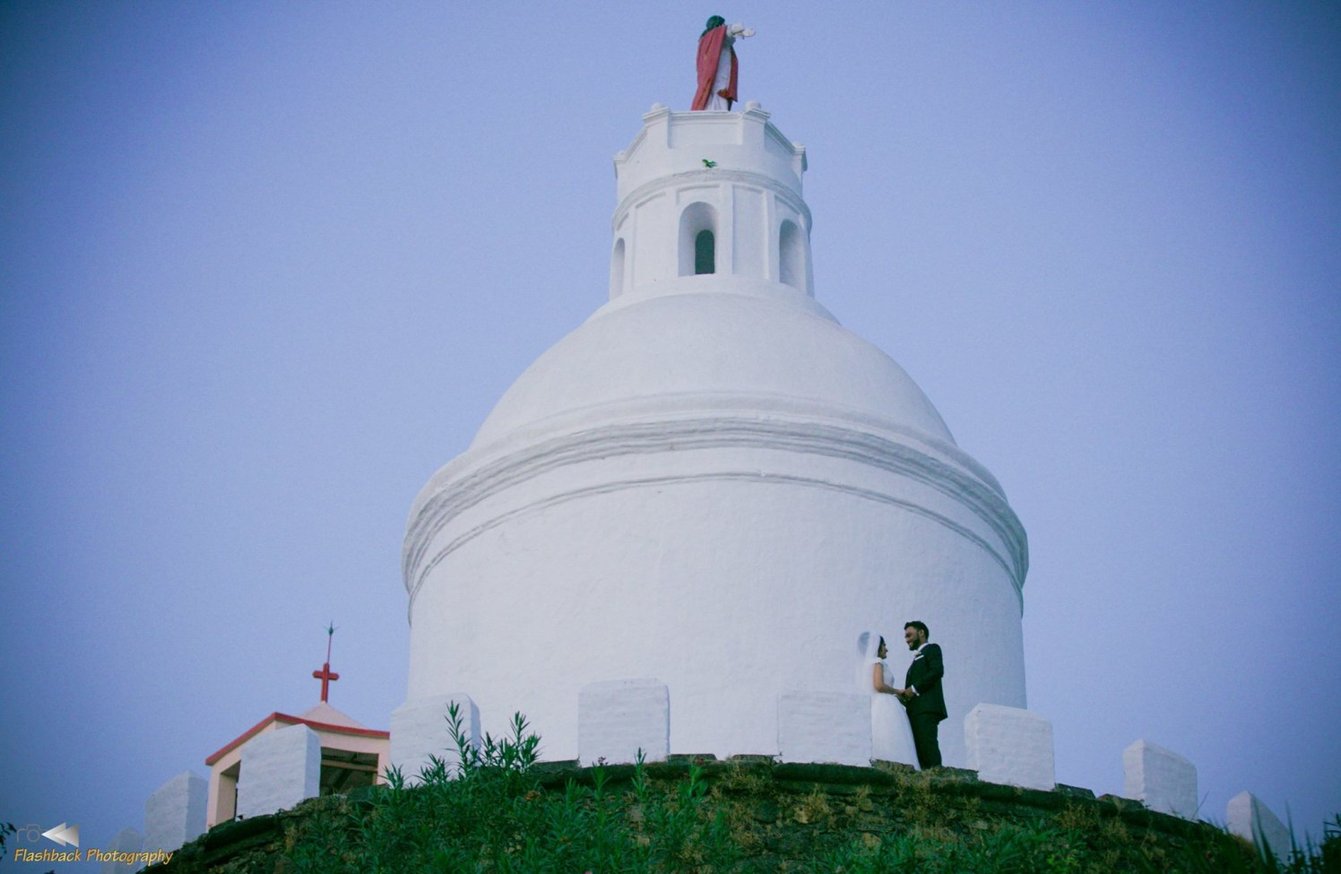 Monumental blessing of love! by Flashback photography  Wedding-photography   Weddings Photos & Ideas