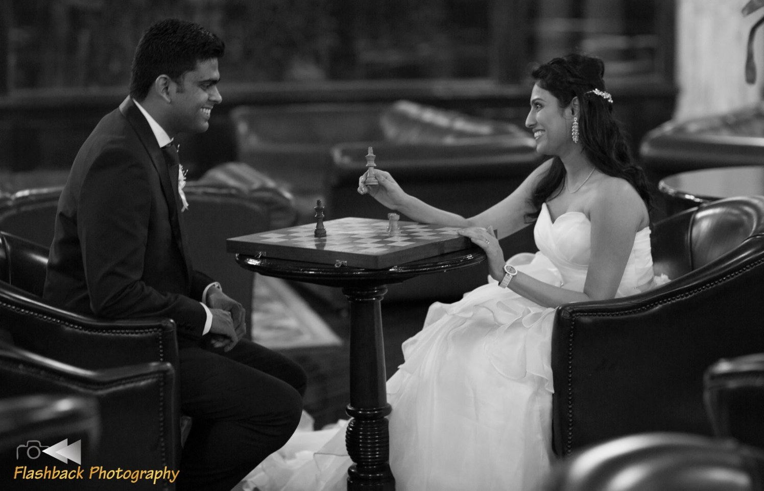 Candid Moment of Bride and Groom During Their Wedding Day by Lloyd Bangera Wedding-photography | Weddings Photos & Ideas