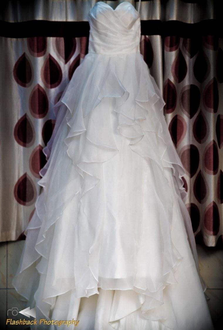 Bridal attire by Flashback photography  Wedding-photography | Weddings Photos & Ideas