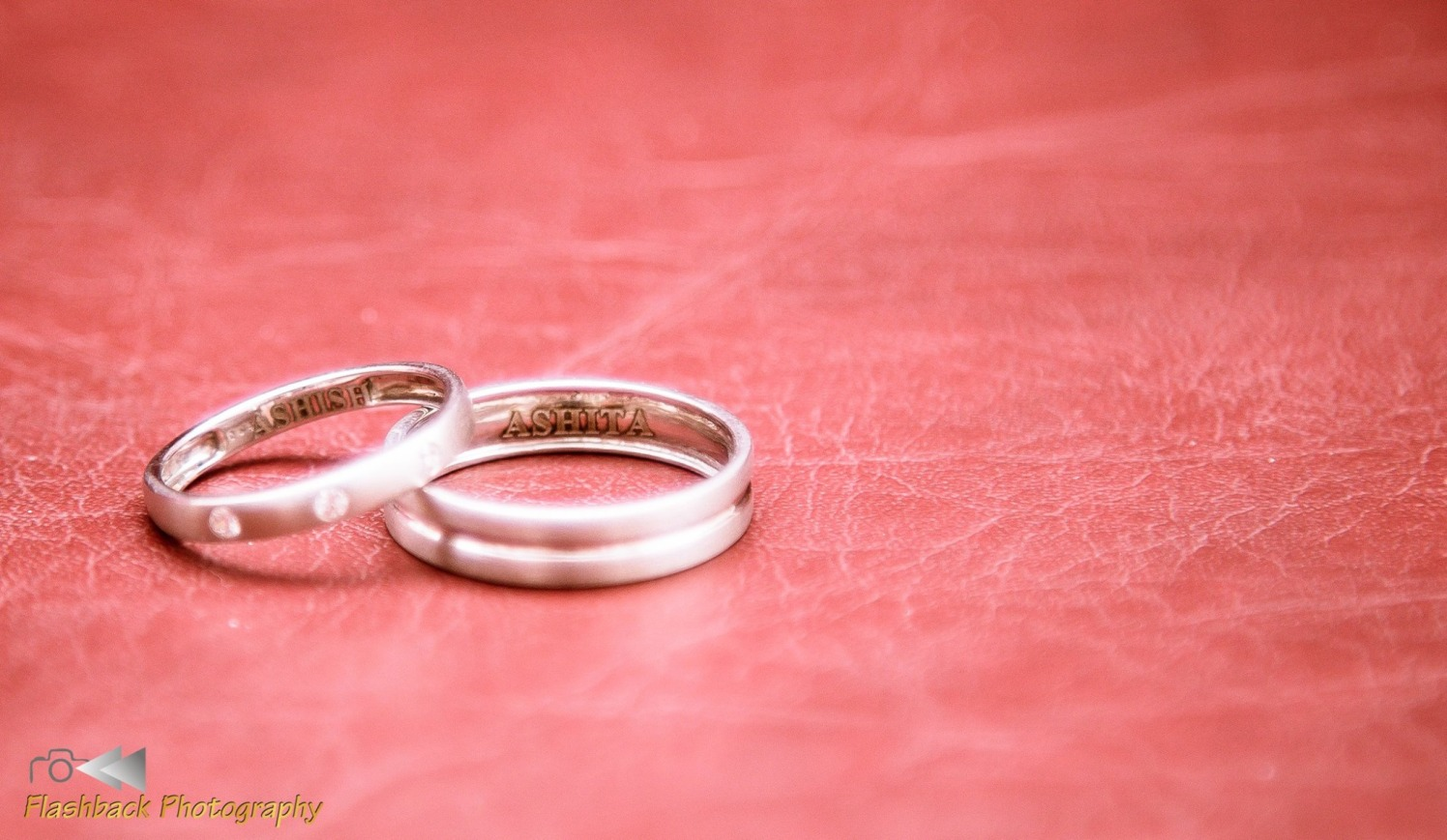 Stupefying love bands! by Flashback photography  Wedding-photography | Weddings Photos & Ideas