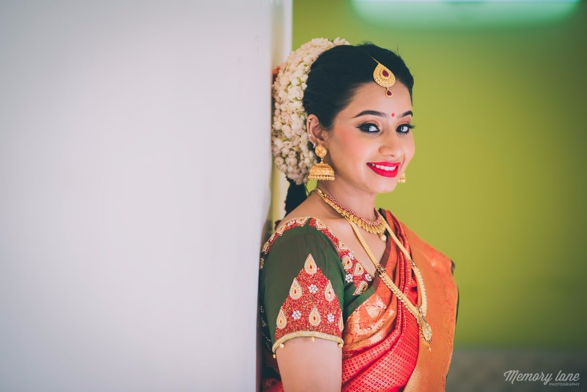 Perfect smile, perfect bride by Anjum Bridal-makeup | Weddings Photos & Ideas