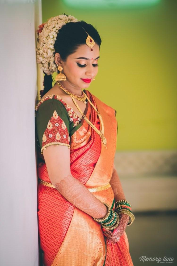 Beautiful bride. by Anjum Bridal-makeup | Weddings Photos & Ideas