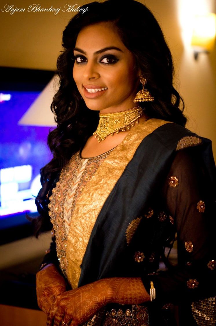 Elegant bride. by Anjum Bridal-makeup | Weddings Photos & Ideas