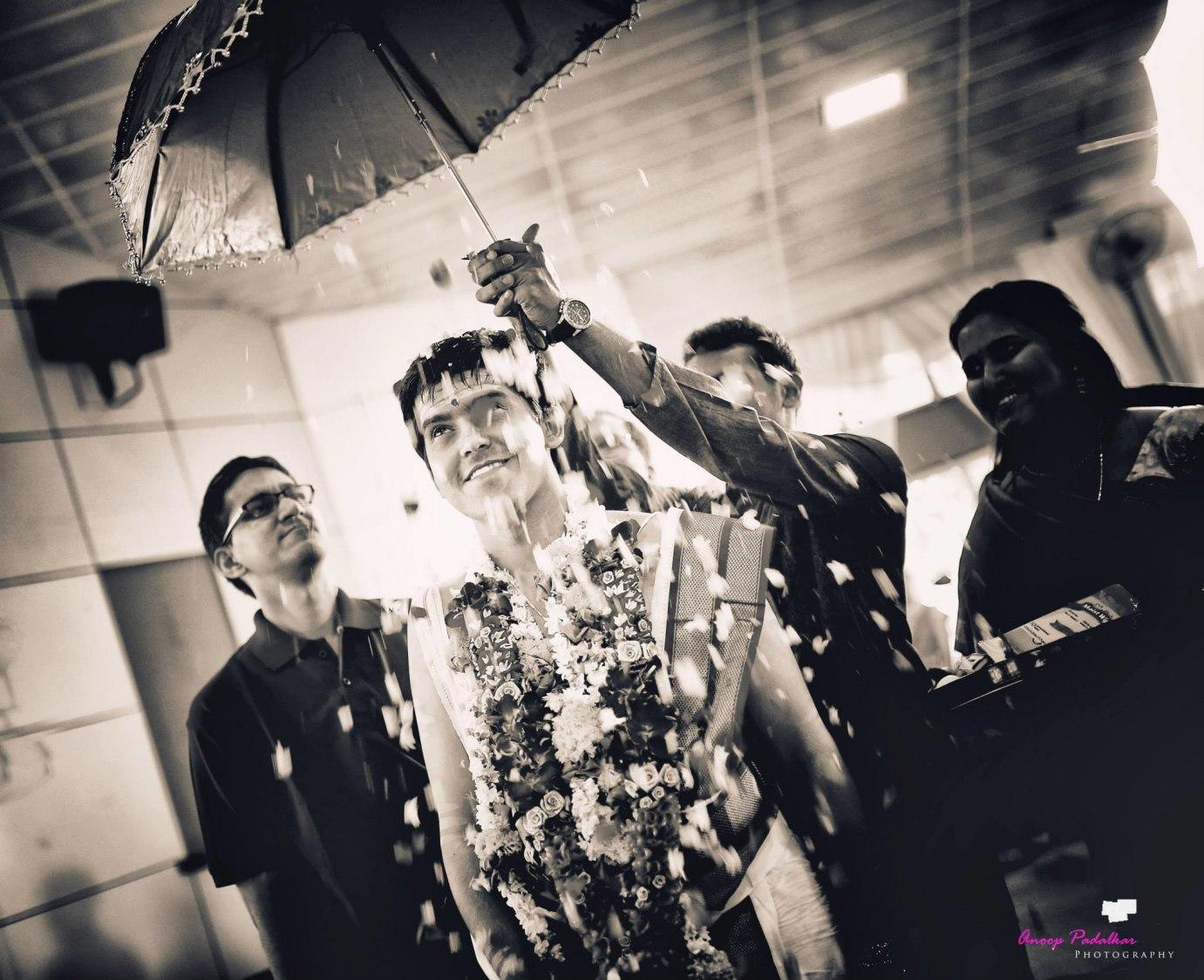 Utter bliss by Wedding Krafter Wedding-photography | Weddings Photos & Ideas