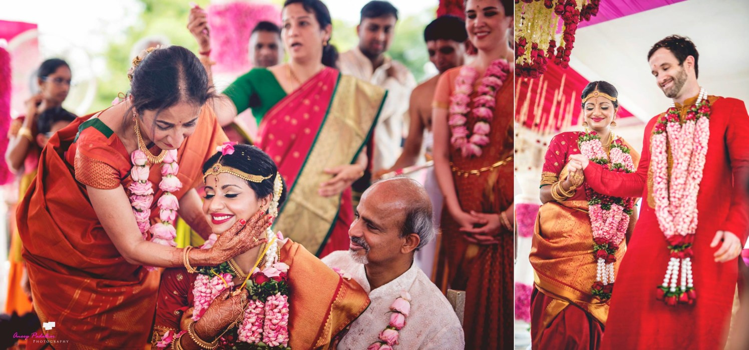Radiance of her smile by Wedding Krafter Wedding-photography | Weddings Photos & Ideas