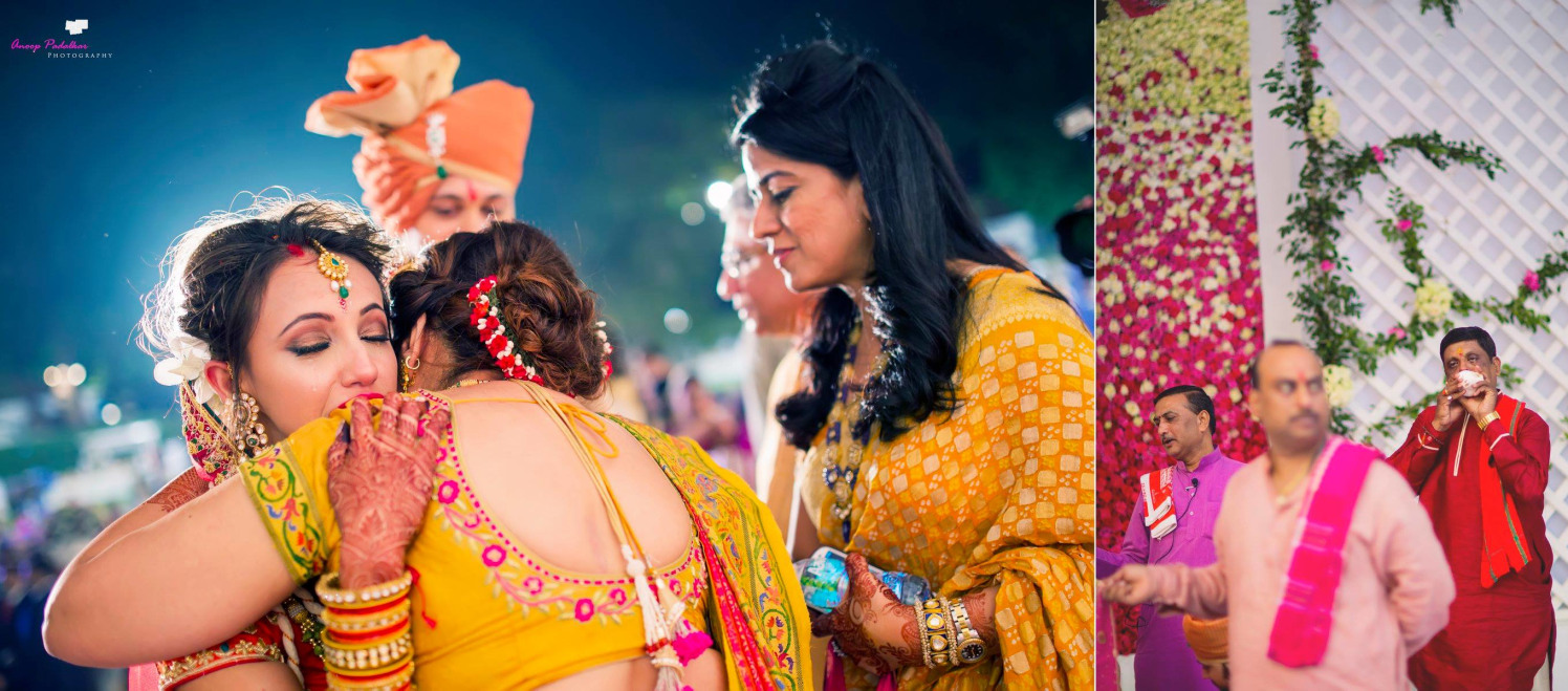 Captivating moments by Wedding Krafter Wedding-photography | Weddings Photos & Ideas