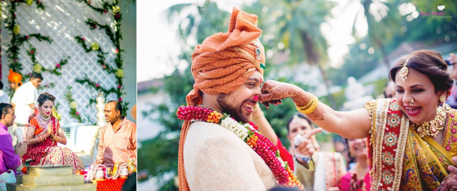 Two sides of a coin by Wedding Krafter Wedding-photography   Weddings Photos & Ideas