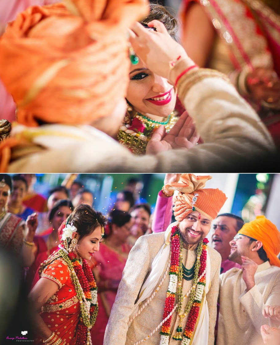Excited and happy by Wedding Krafter Wedding-photography | Weddings Photos & Ideas