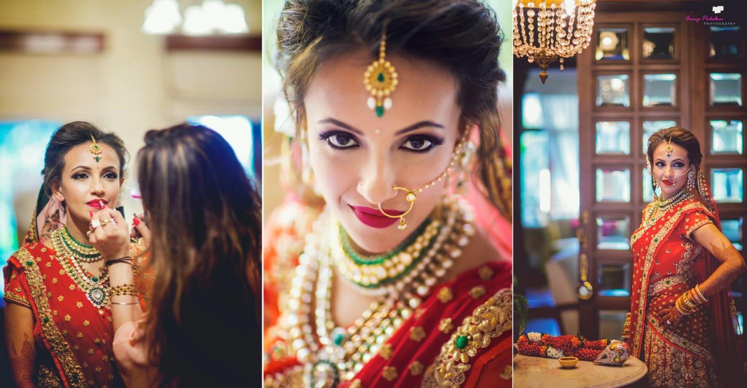 Faultless beauty by Wedding Krafter Wedding-photography   Weddings Photos & Ideas
