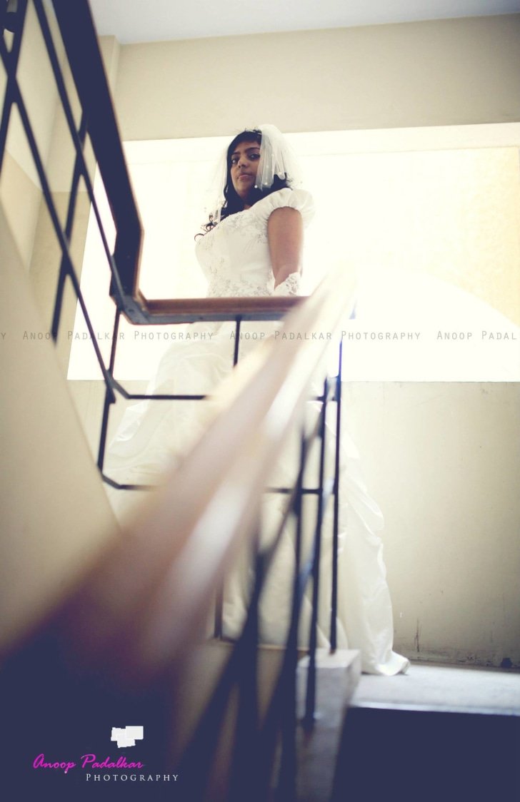 Gracious bride by Wedding Krafter Wedding-photography | Weddings Photos & Ideas