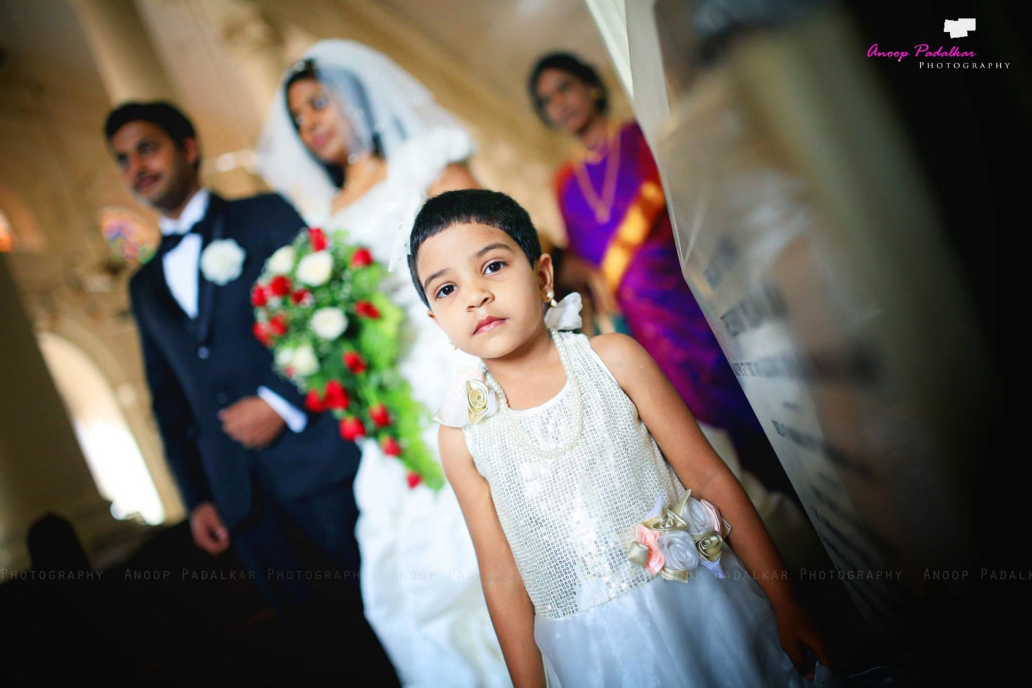 Cutely innocent by Wedding Krafter Wedding-photography | Weddings Photos & Ideas