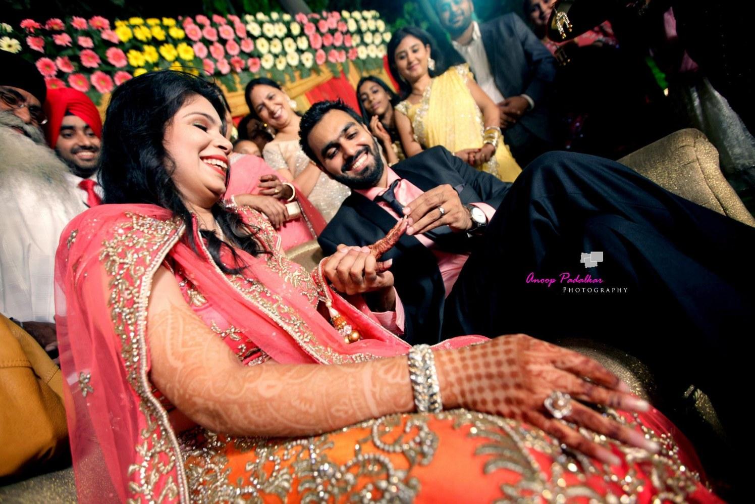 Happy times by Wedding Krafter Wedding-photography | Weddings Photos & Ideas