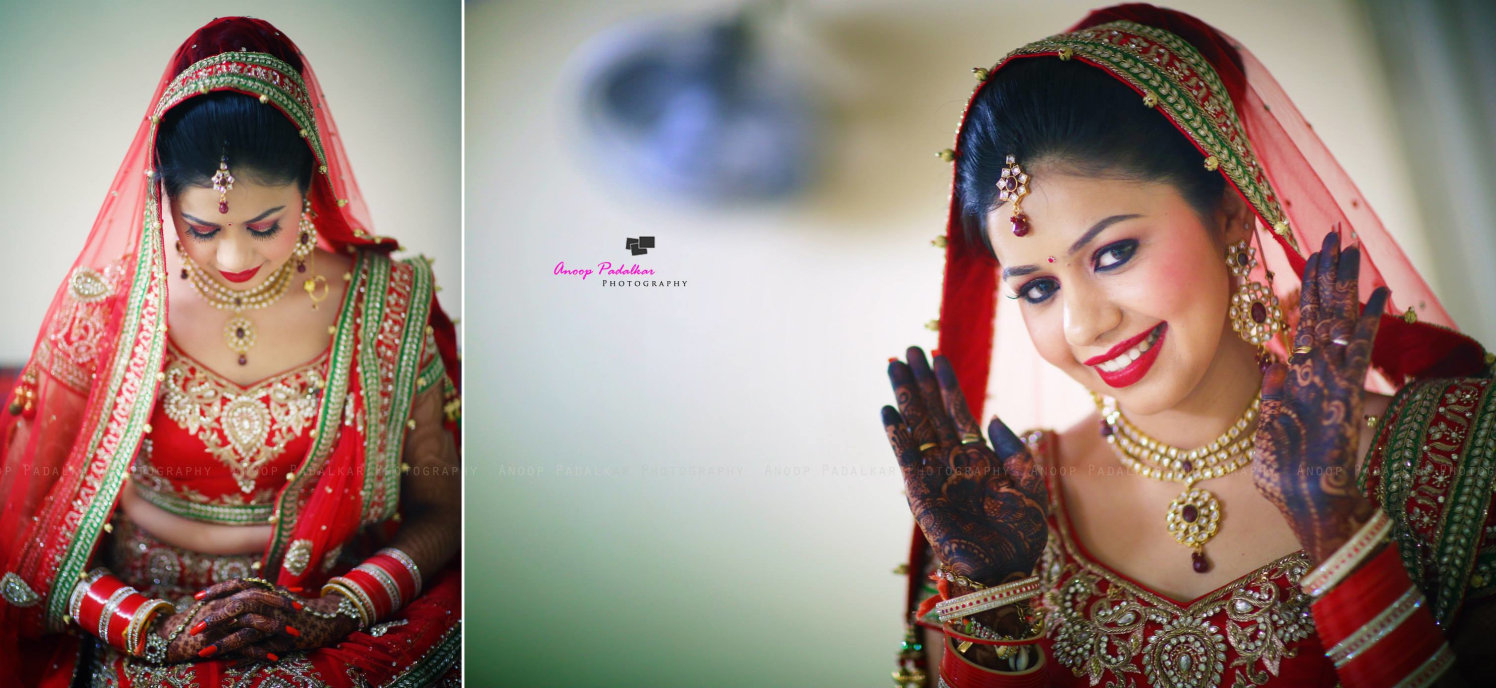 Dear darling beauty by Wedding Krafter Wedding-photography | Weddings Photos & Ideas