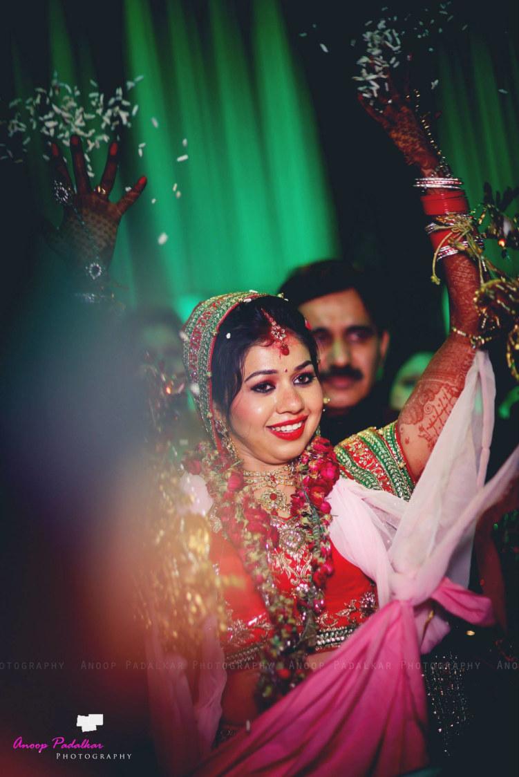 Delightful lady by Wedding Krafter Wedding-photography | Weddings Photos & Ideas