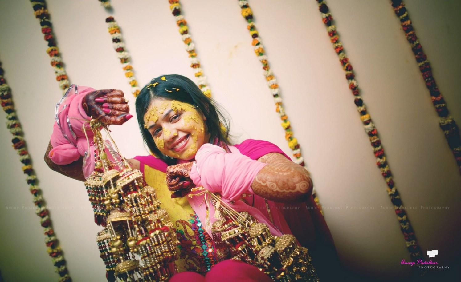 An endearing little grin by Wedding Krafter Wedding-photography | Weddings Photos & Ideas
