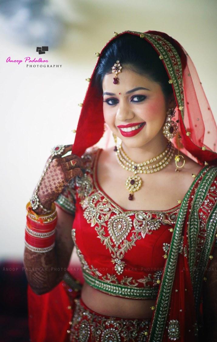 A captivating smile by Wedding Krafter Wedding-photography | Weddings Photos & Ideas