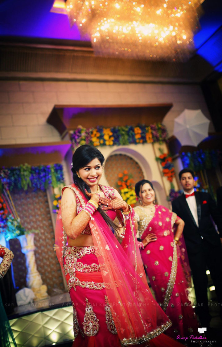 Appealing look by Wedding Krafter Wedding-photography | Weddings Photos & Ideas