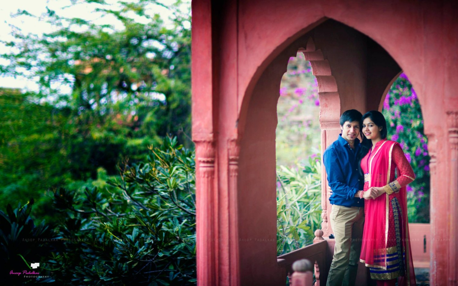 The lovely duo by Wedding Krafter Wedding-photography | Weddings Photos & Ideas
