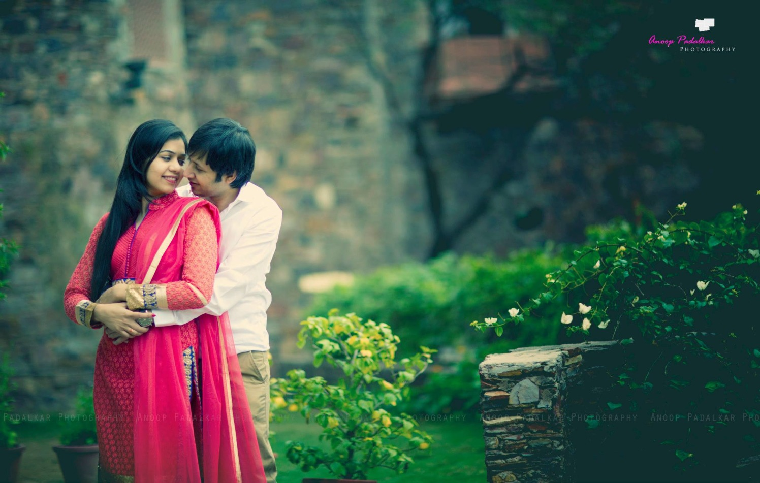 Adorable pair by Wedding Krafter Wedding-photography | Weddings Photos & Ideas
