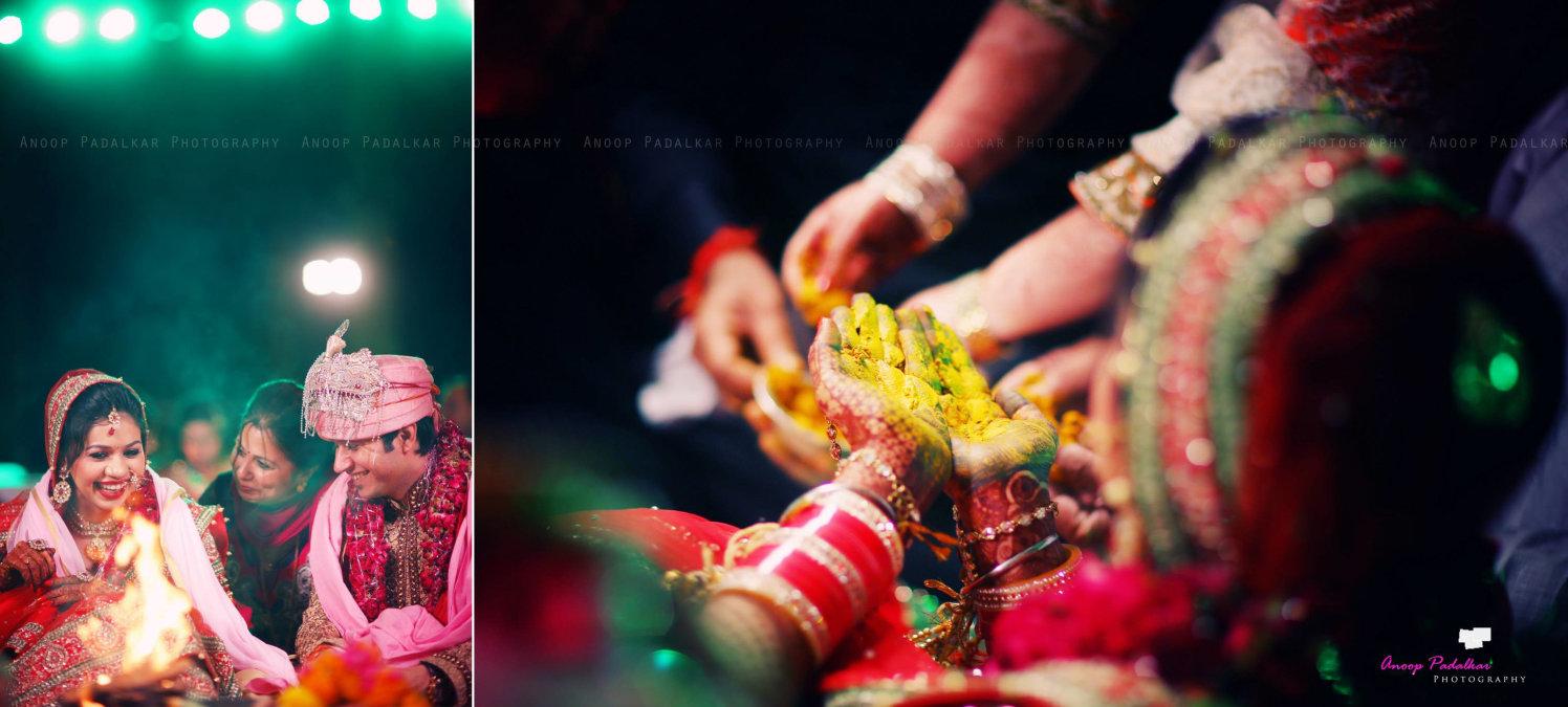 Over the moon by Wedding Krafter Wedding-photography | Weddings Photos & Ideas