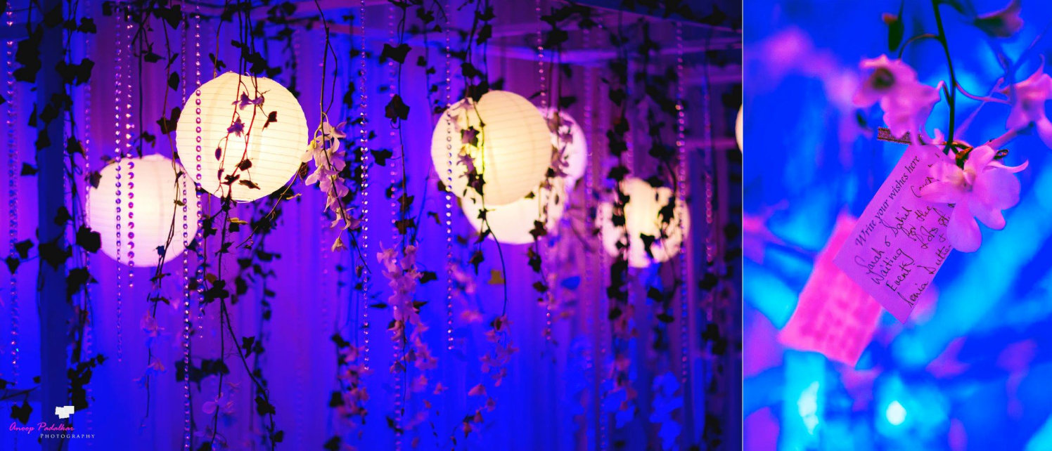 Terrific lights by Wedding Krafter Wedding-photography | Weddings Photos & Ideas