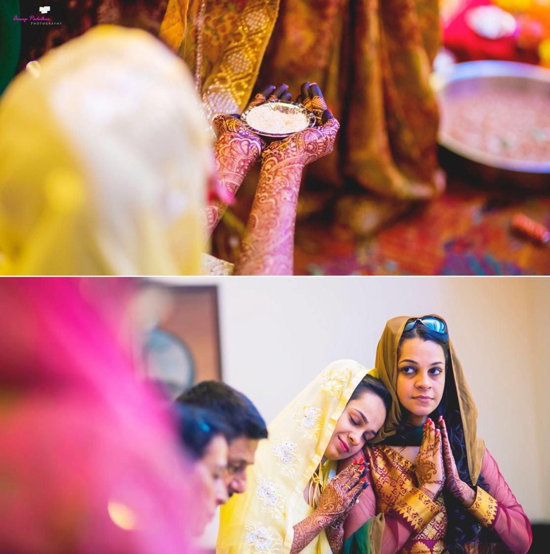 Splended bride to be by Wedding Krafter Wedding-photography | Weddings Photos & Ideas