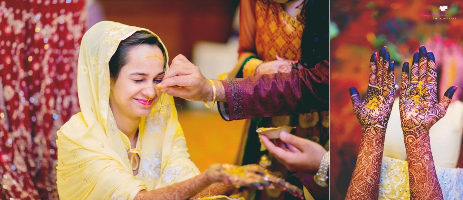 Wonderful shot by Wedding Krafter Wedding-photography   Weddings Photos & Ideas
