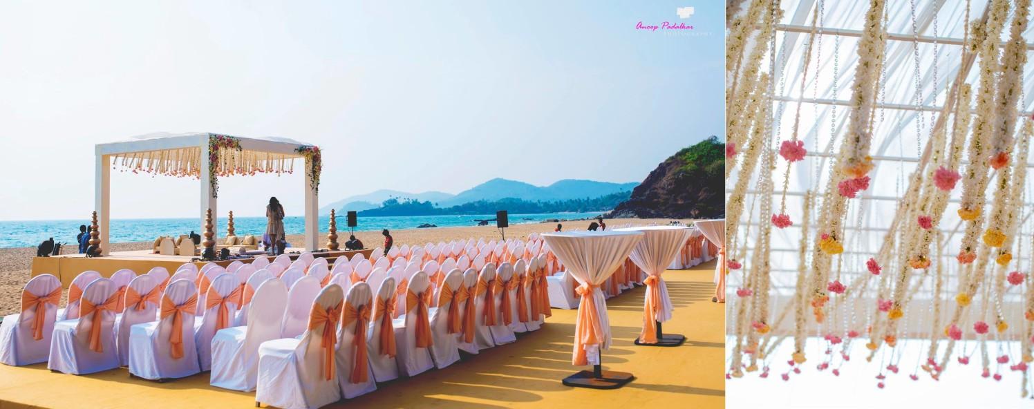 Lavish decor by Wedding Krafter Wedding-photography   Weddings Photos & Ideas