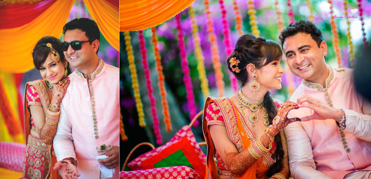 Enjoyable moments by Wedding Krafter Wedding-photography | Weddings Photos & Ideas