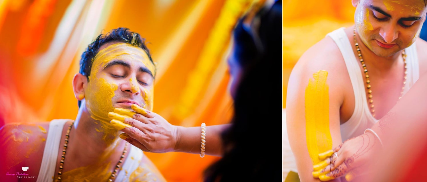 Enhancing the outer glow by Wedding Krafter Wedding-photography | Weddings Photos & Ideas