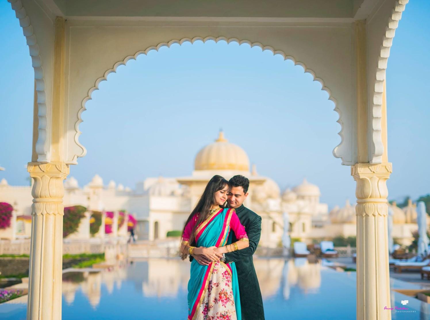 Charming duo by Wedding Krafter Wedding-photography | Weddings Photos & Ideas