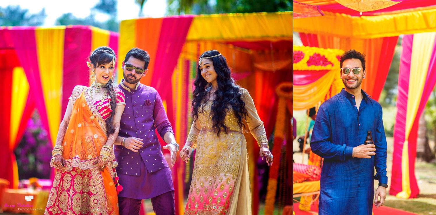 Festive mood by Wedding Krafter Wedding-photography | Weddings Photos & Ideas