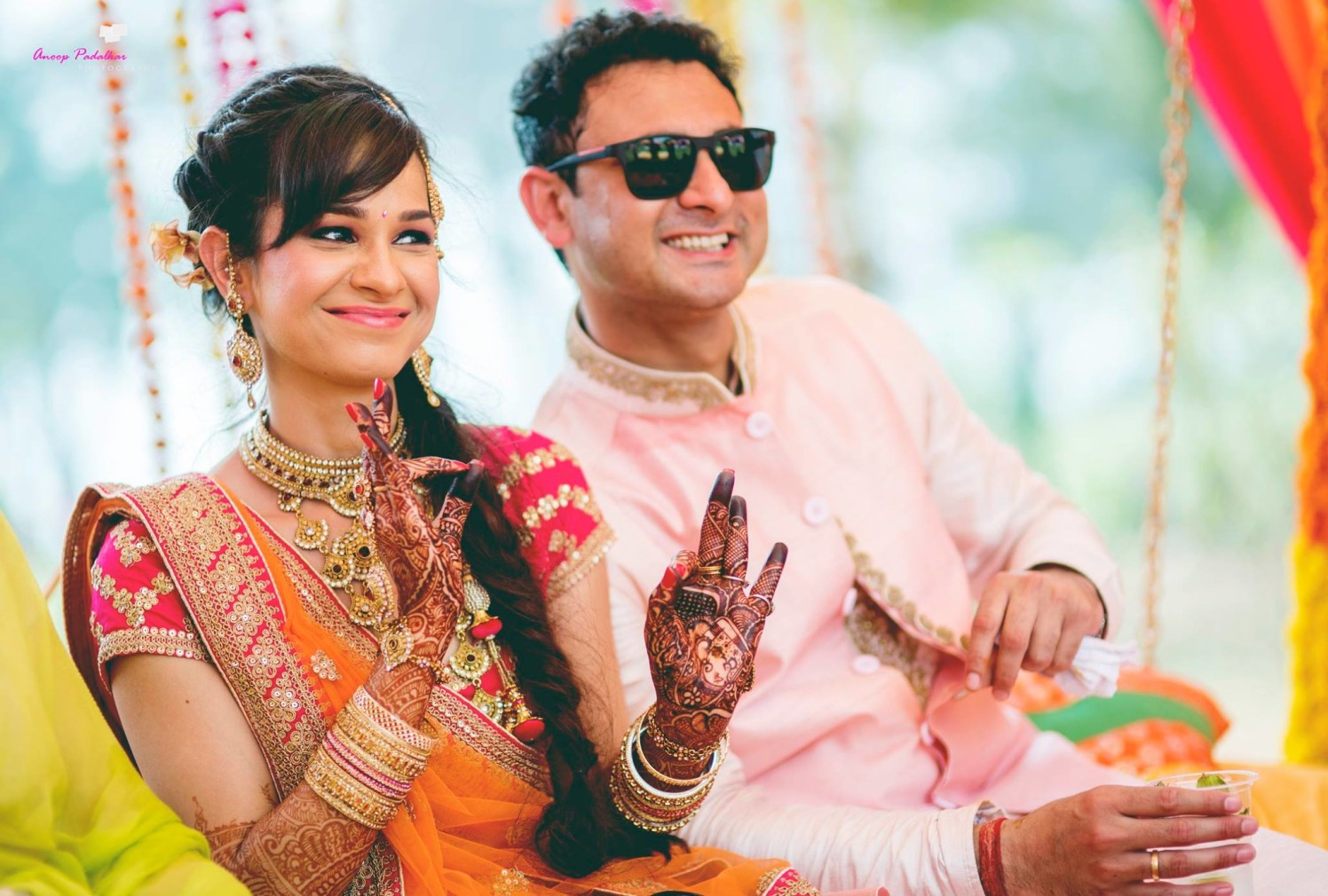 Lovable couple by Wedding Krafter Wedding-photography   Weddings Photos & Ideas