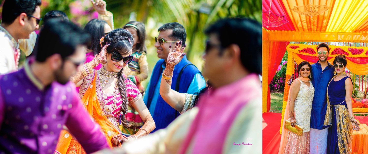 Merrymaking by Wedding Krafter Wedding-photography | Weddings Photos & Ideas