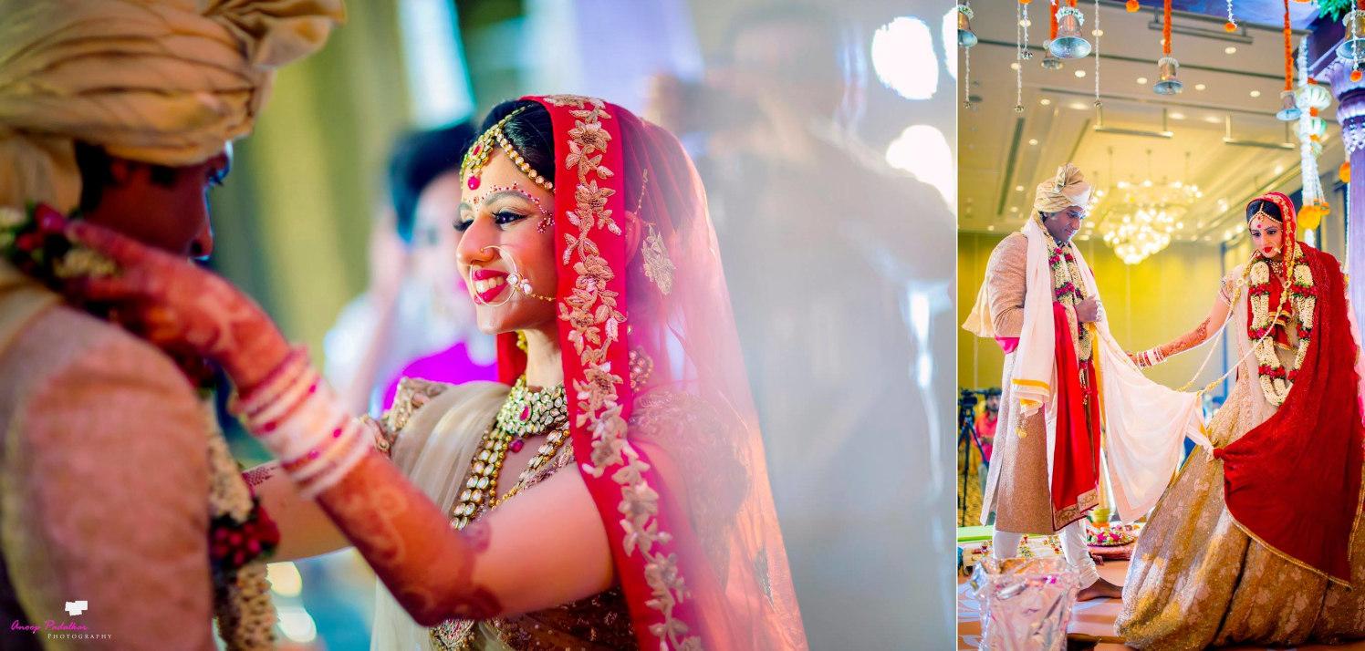 A royal affair by Wedding Krafter