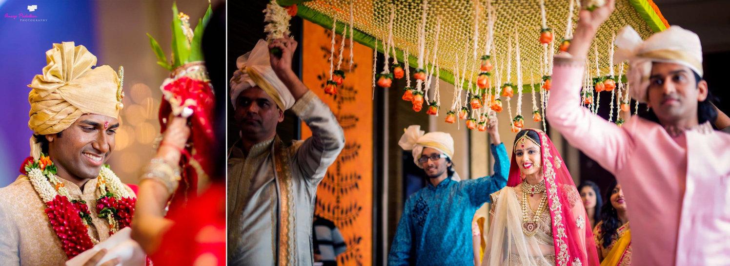 Good greeting by Wedding Krafter Wedding-photography | Weddings Photos & Ideas