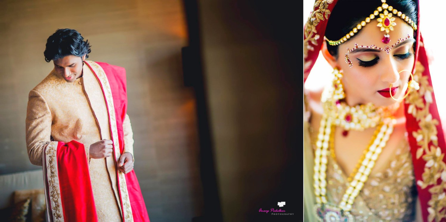 Calm and composed by Wedding Krafter Wedding-photography | Weddings Photos & Ideas